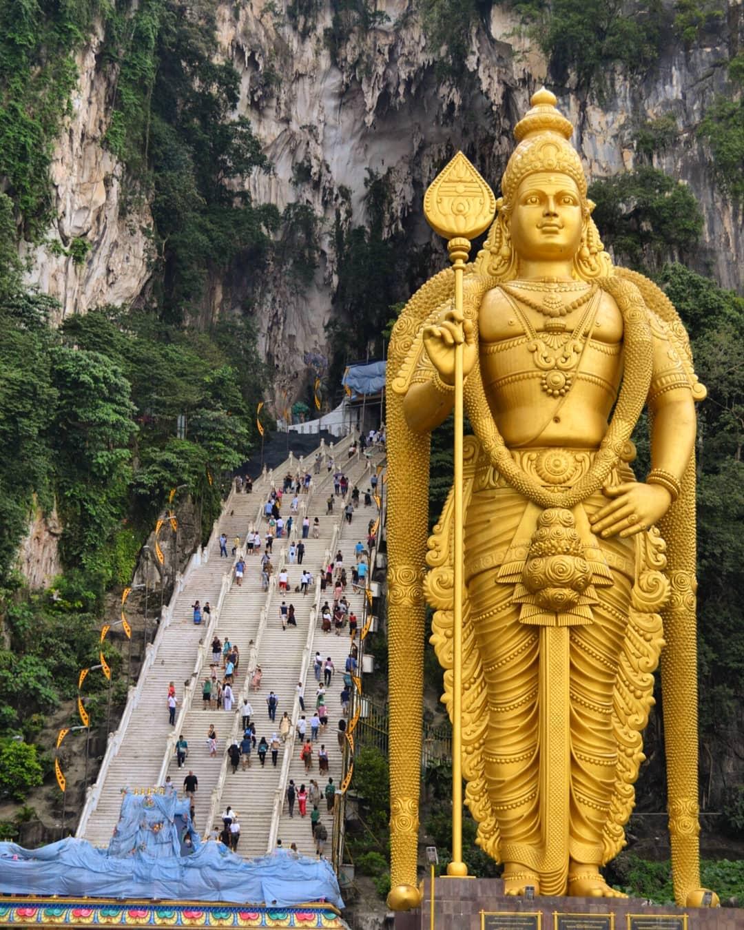 Malaysia Murugan: Malaysia Murugan Temple Photo