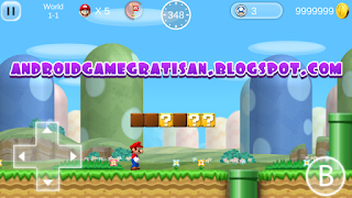 Super Mario 2 HD apk