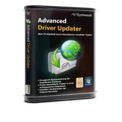 Advanced Driver Updater Crack Get Here! [Update Latest]