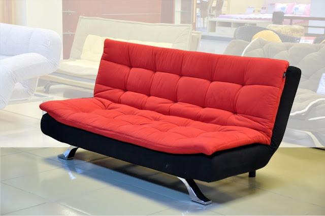 Sofa gấp gọn cho phòng khách