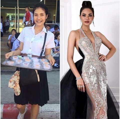 Amazing! Miss Thailand's Story Will Make You Admire Her More Than You Probably Do Now! Must Read! a6-thailand-jm.txt