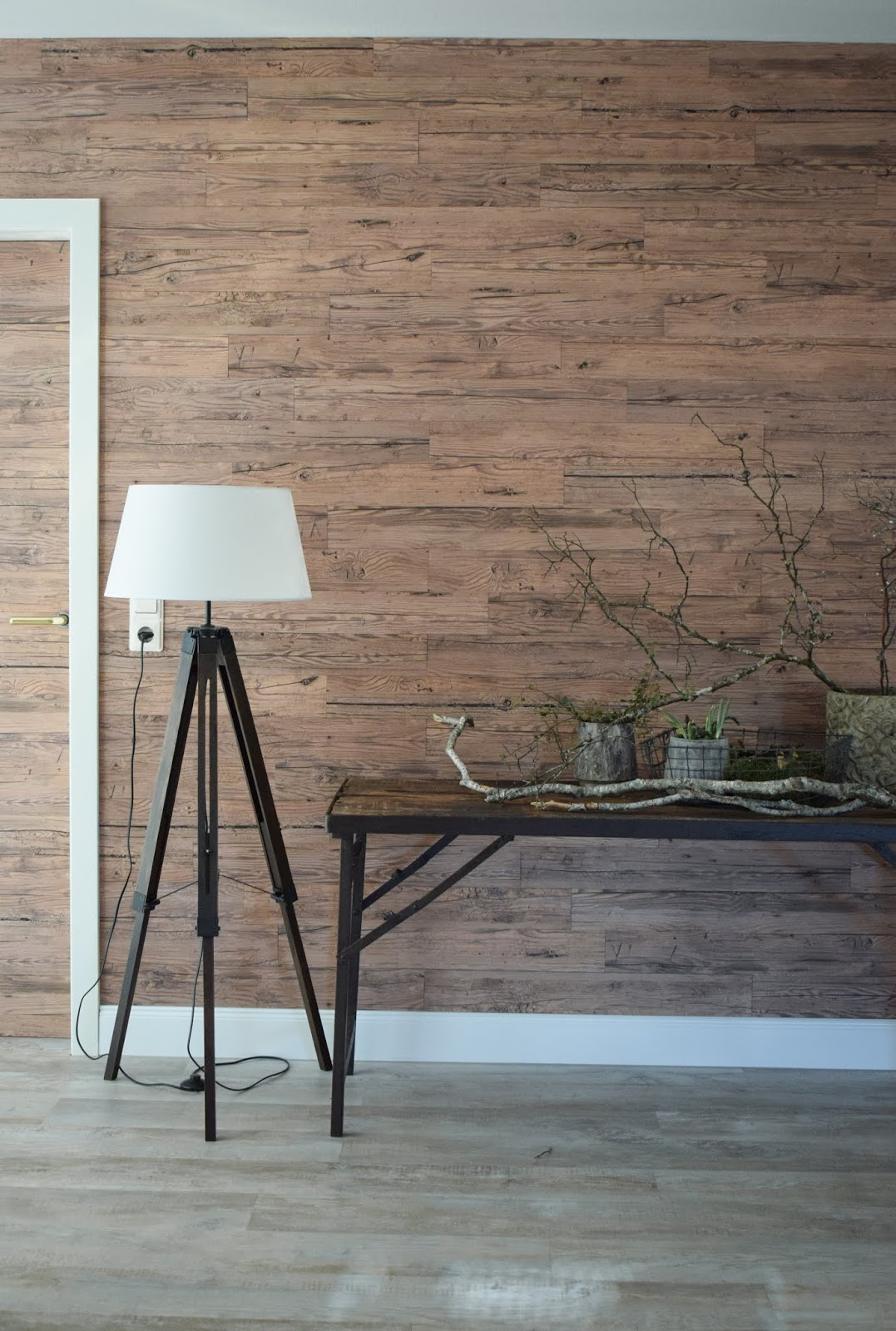 holzverkleidung wand innen. Black Bedroom Furniture Sets. Home Design Ideas