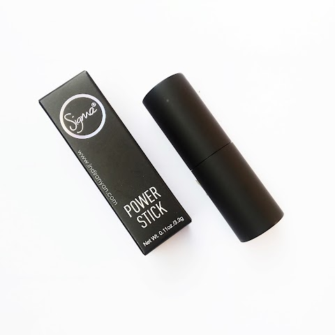[REVIEW] Sigma Beauty Power Stick Lipstick - Bloody Good*