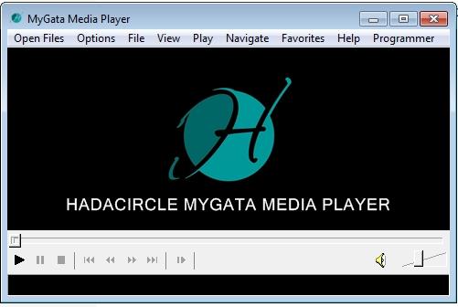 MyGata Media Player