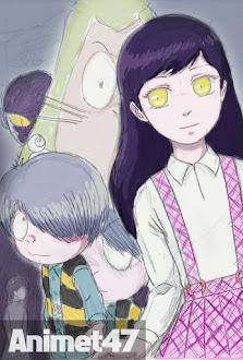 Hakaba Kitaro -  2013 Poster