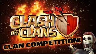 War Clan Competition [TARAKAN]