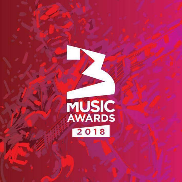 Sarkodie, Shatta Wale, Macassio & Others Nominated For 3 Music Awards