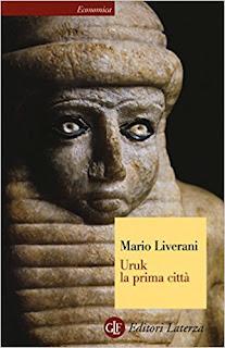 Uruk La Prima Città Di Mario Liverani PDF