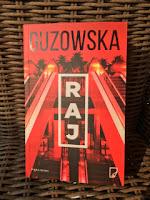"""Raj"" Marta Guzowska, fot. paratexterka ©"