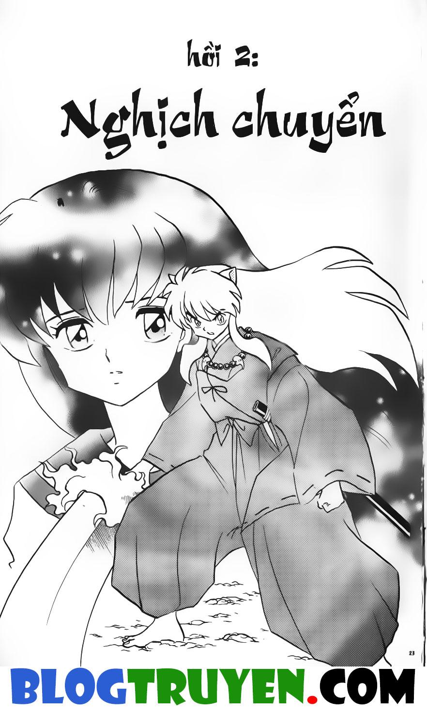 Inuyasha vol 16.2 trang 2