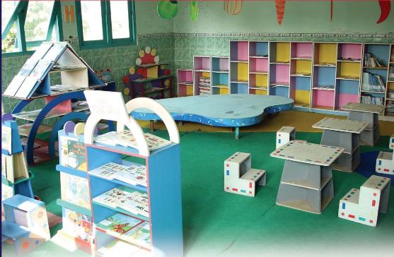 Cara Menata Lingkungan Belajar/ Bermain Anak Usia Dini