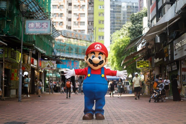 【暑假必去】《Citywalk‧TOYSOUL盛夏嘉年華》 6大經典攤位遊戲