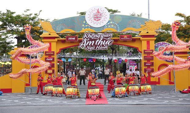 Sun World Danang Wonders Khai trương Festival ẩm thực hương sắc Bốn mùa 01