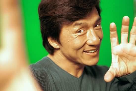 Fakta Kecederaan Yang Di Alami Jackie Chan