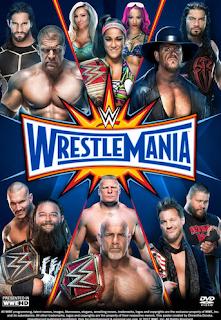 WWE WrestleMania 33 2017 PPV WEBRip 480p x264 1.1GB