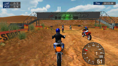 game Super MotoCross Deluxe