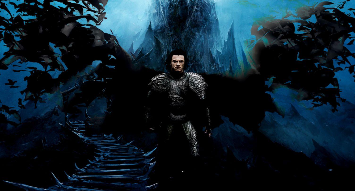 Dracula Untold Images Feature Luke Evans As Vlad The Impaler