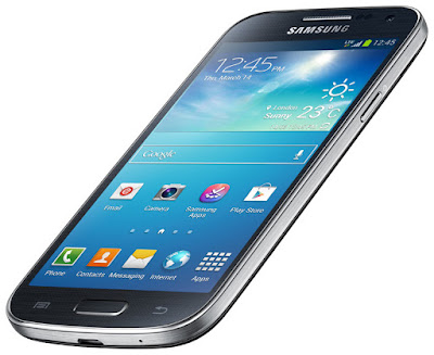 Samsung Galaxy S4 mini I9195I Specifications - Inetversal