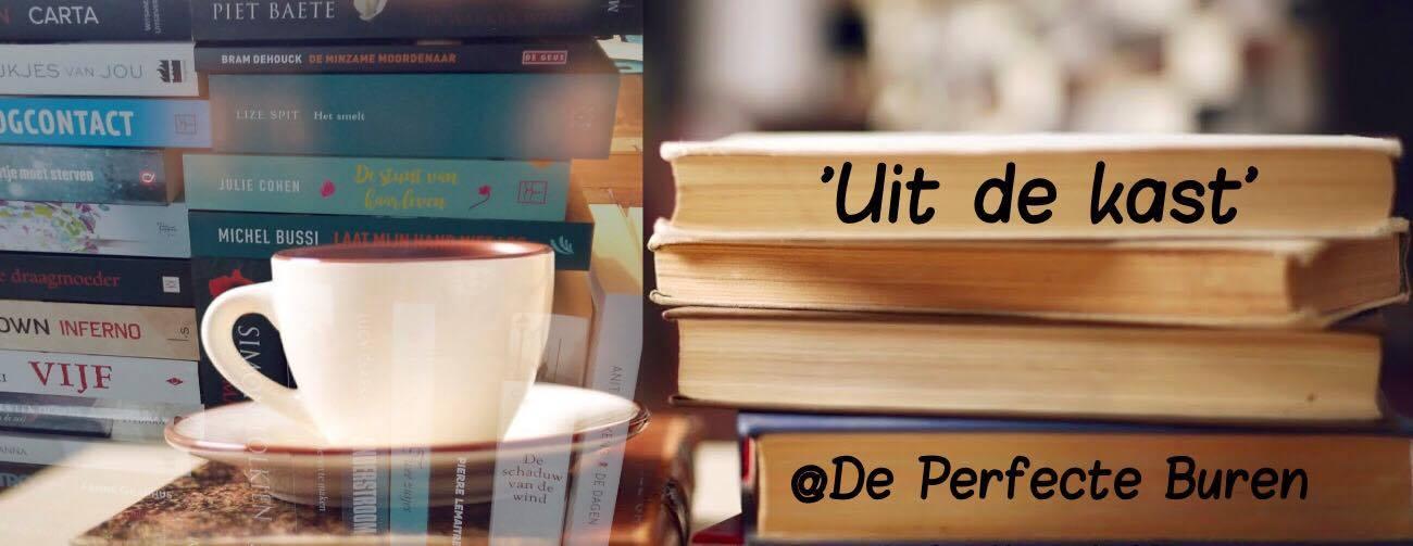 Boeken En Leesclub De Perfecte Buren Uit De Kast