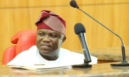 Ambode Moves Against LGA Chairmen Who Didn't Endorse Him, Considers Massive Sack?