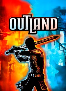 Outland - PC (Download Completo em Torrent)
