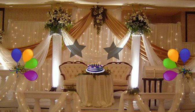 Games2Rule Wedding Hall E…