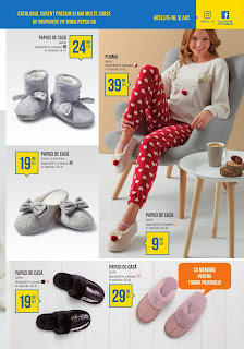CATALOG PEPCO 9 - 22 noiembrie 2018 pijamale de dama