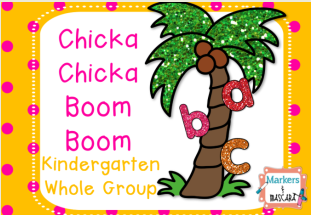 http://www.teacherspayteachers.com/Product/Chicka-Chicka-Boom-Boom-Whole-Group-Flipchart-1359197
