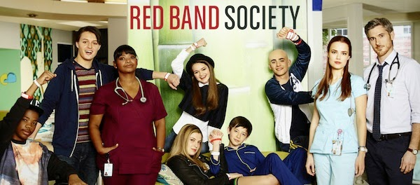 Red Band Society FOX Octavia Spencer Dave Annable