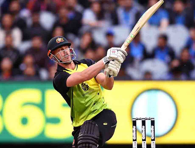 Big Bash League, Lynn is aware of what he needs to work