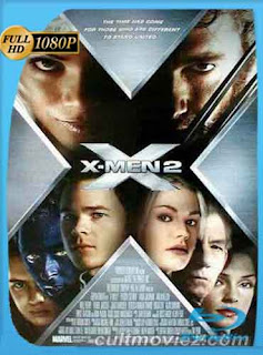 X-Men 2 (2003) HD [1080p] latino [GoogleDrive] rijoHD