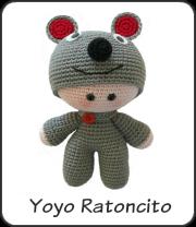 Yoyo ratoncito