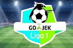 Jadwal Liga 1 Indonesia 2018