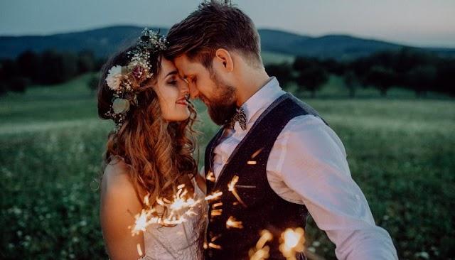 Elopement wedding: la nueva tendencia en bodas