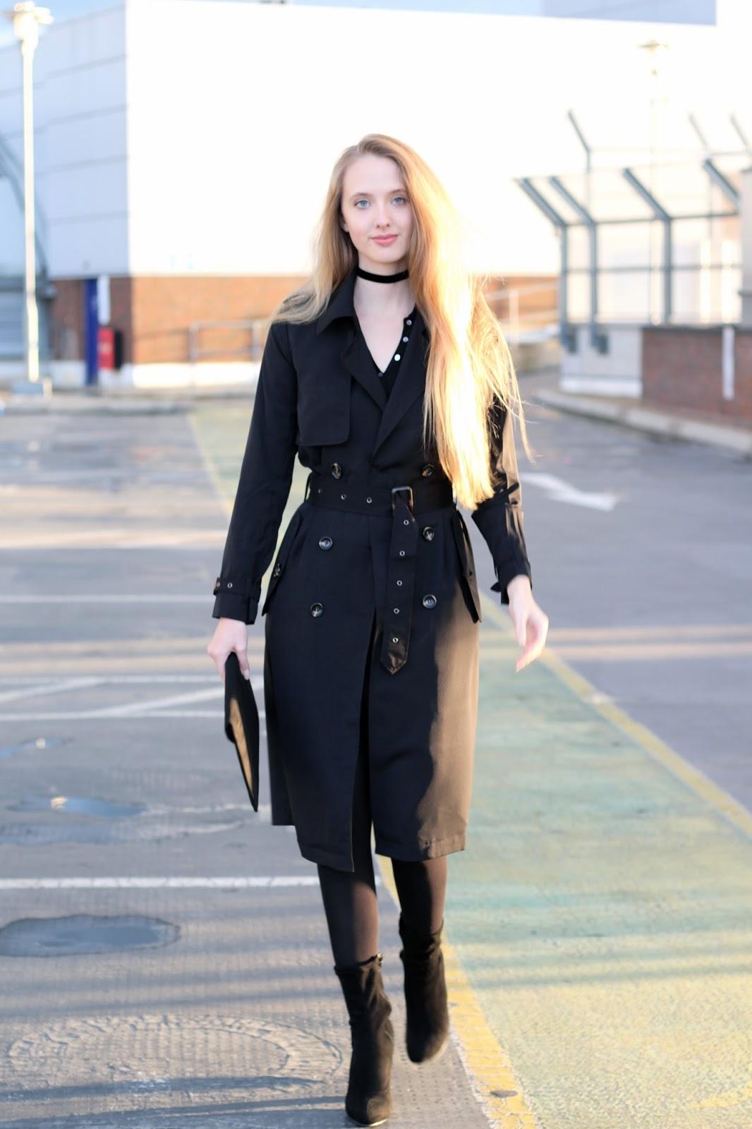 Boohoo fashion blogger collaboration UK 2016