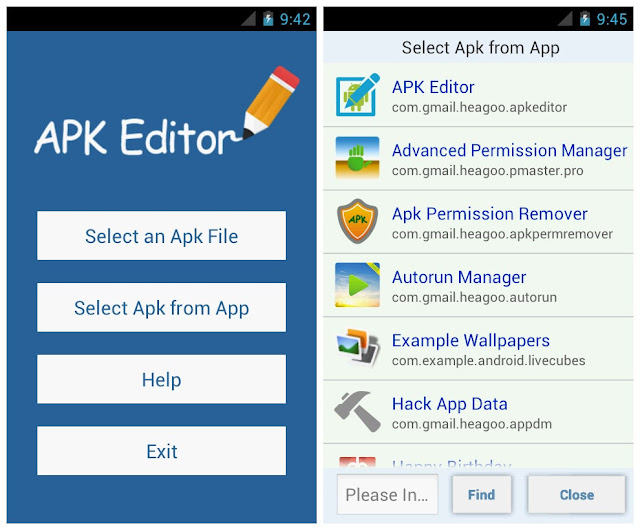 apk editor pro download free
