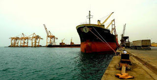 Pertempuran Sengit dengan Teroris Syiah Houtsi, Tentara Yaman Dekati Pelabuhan Hudaidah