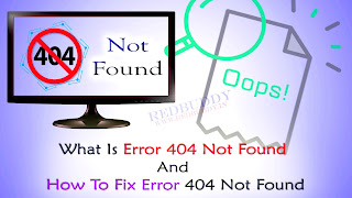 What Is Error 404 Not Found And How To Fix Error 404 Not Found