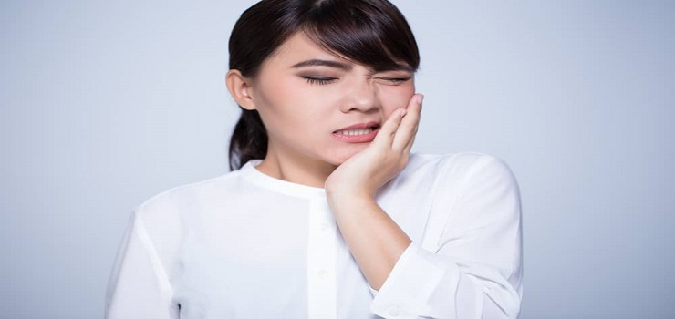 Often Ignored, Jaw Pain Can Be A Symptoms Of A Heart Attack In Women