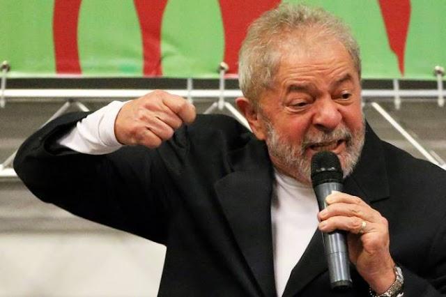 'Lula enganou o mundo', diz artigo do WSJ