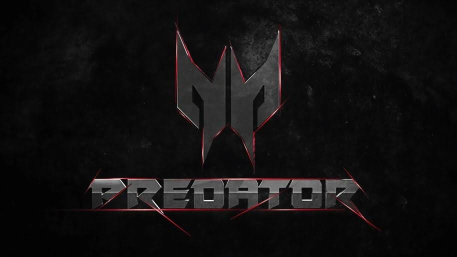 Acer Predator Logo 4k Wallpaper 34