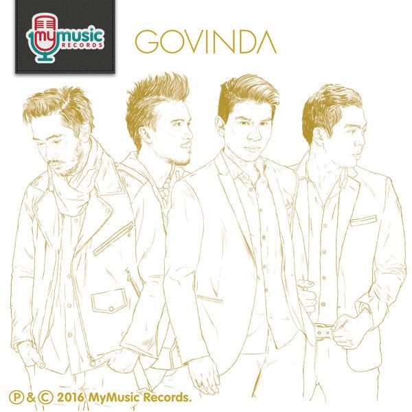 Lirik Lagu Govinda - Mau Kamu Cuma Kamu