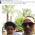 Osaze Odemwingie Fulfills Retirement Promise To Daughter In Adoring Way