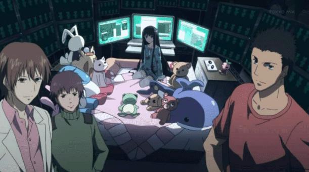 Heaven's Memo Pad - Best J.C.Staff Anime list