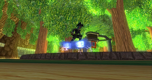 2013 Wizard101 Mounts - Year of Clean Water