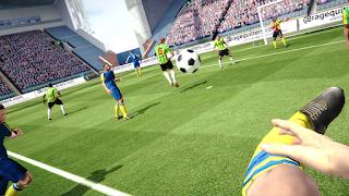 We R Football v2.7.9 Mod Apk Android