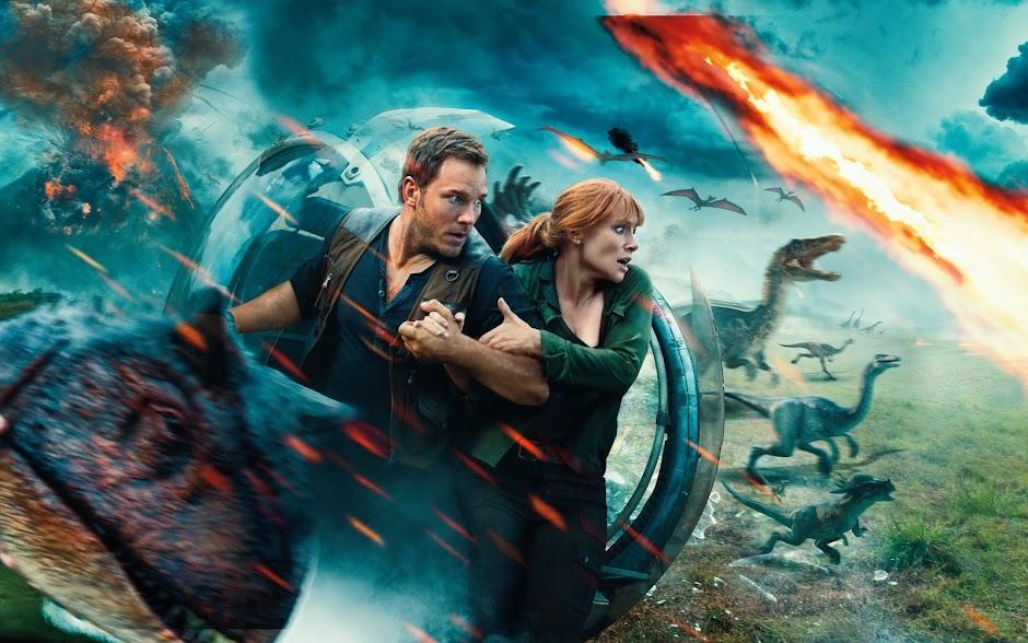 Estreias nos cinemas (21/6): Jurassic World 2, Tungstênio, Hereditário, Desobediência & mais