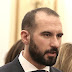 Αντεπίθεση Τζανακόπουλου κατά ΝΔ: «Τα εθνικά θέματα δεν προσφέρονται για παιχνίδια»