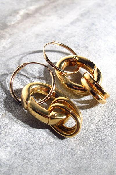 Boucles d'oreilles Mimilamour Paris