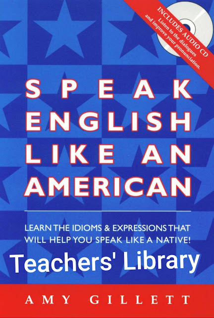 Speak English Like An American + Audio